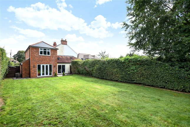 Thumbnail Semi-detached house for sale in Stag Lane, Great Kingshill, Buckinghamshire