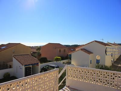 Thumbnail Property for sale in St-Pierre-La-Mer, Aude, France