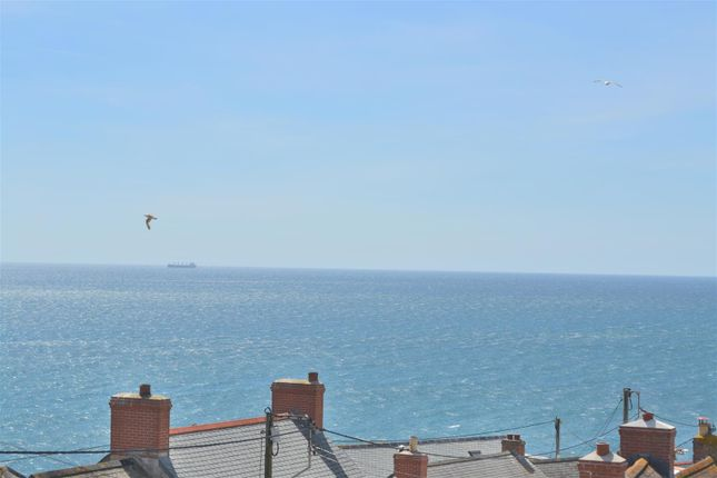 Sea View 2 of Peverell Terrace, Porthleven, Helston TR13