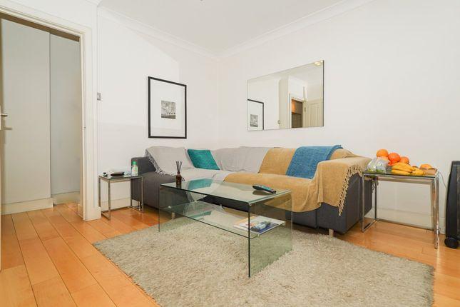 Thumbnail Flat to rent in Orsett Terrace, London