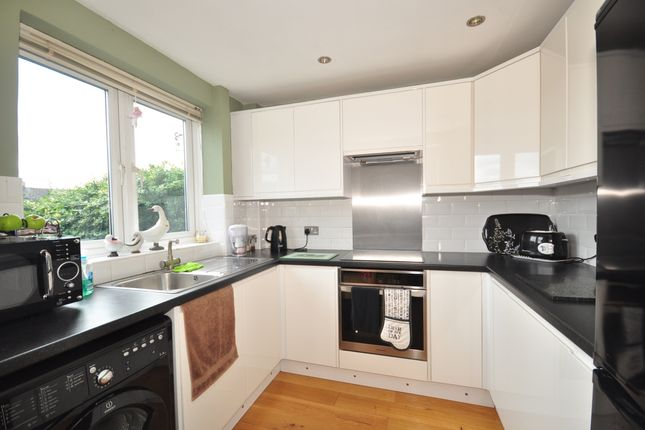 Thumbnail End terrace house to rent in Brendon Road, Worthing