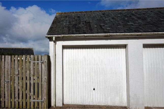 Garage of Gweal Pawl, Redruth TR15