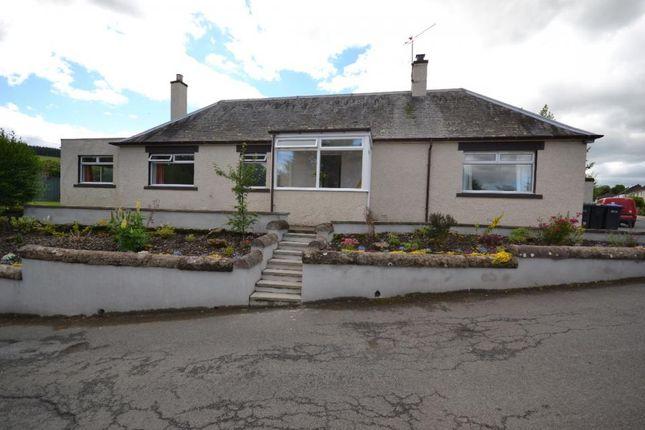Thumbnail Cottage for sale in Fairholm, Minto Road Denholm Roxburghshire