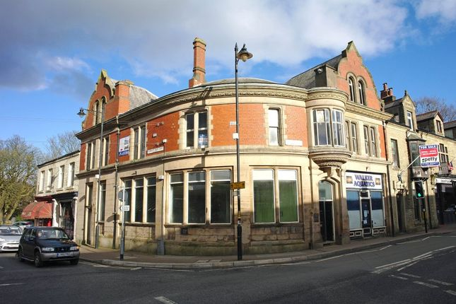 Thumbnail Retail premises for sale in Bacup Road, Waterfoot