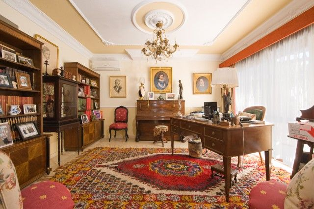 Living Area of Spain, Málaga, Benalmádena, Benalmádena Costa