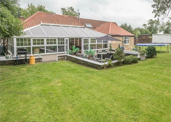 Semi Rural Property For Sale South Yorkshire