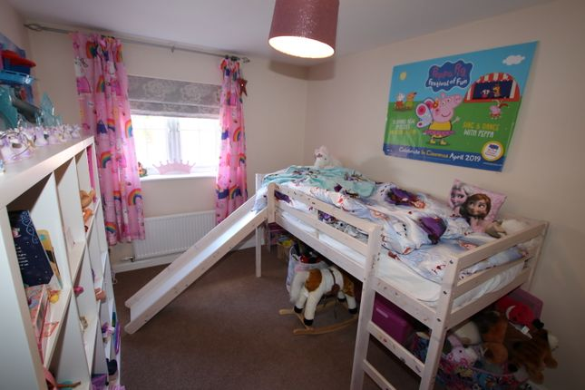 Bedroom Two of Heathercliff Way, Penistone, Sheffield S36