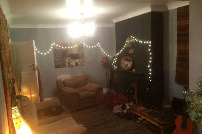 Living Room of Portland Road, Hove BN3