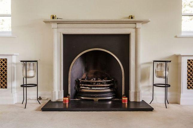 Fireplace of Babylon Lane, Lower Kingswood, Tadworth, Surrey KT20