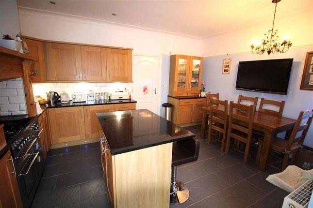 Dining Kitchen of Longridge Road, Grimsargh, Preston PR2