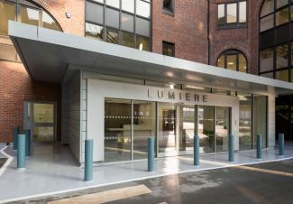 Thumbnail Office to let in Lumiere, Premiere Complex, Elstree Way, Borehamwood