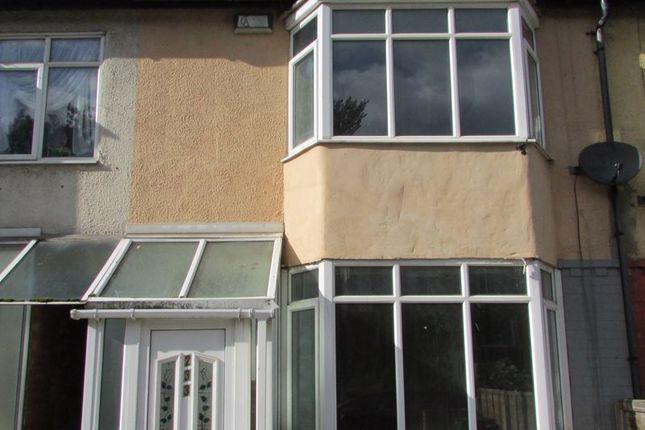 2 bed terraced house to rent in Alder Street, Fartown, Huddersfield HD2