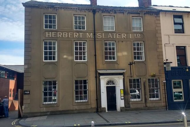 Thumbnail Office to let in Venture House, 103-105 Arundel Street, Sheffield, South Yorkshire