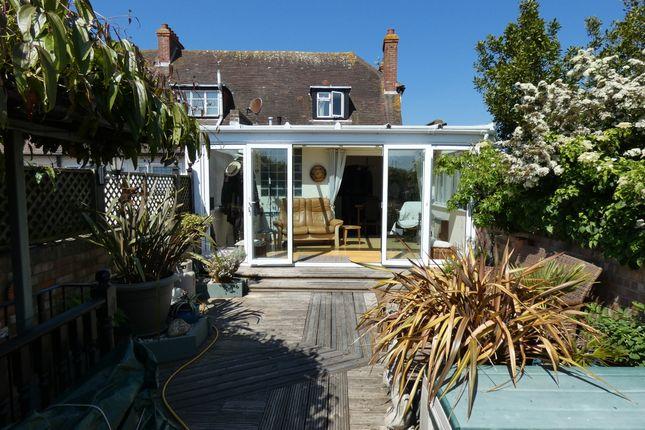 2 bed maisonette to rent in Sea Lane, Rustington, Littlehampton BN16