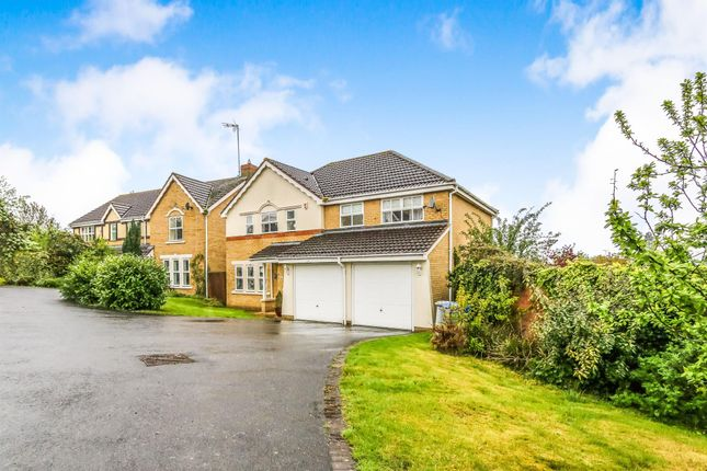 Thumbnail Property to rent in Buckingham Court, Barton Seagrave, Kettering