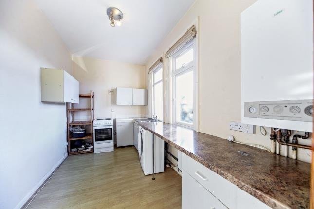 Kitchen 1 of Albion Road, Sutton, Surrey SM2