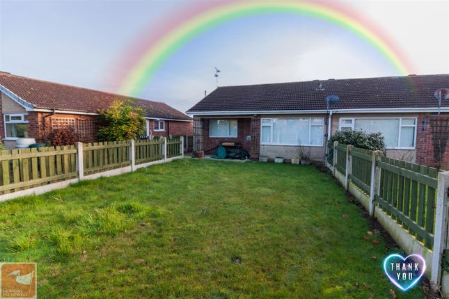 Rainbow West Walk