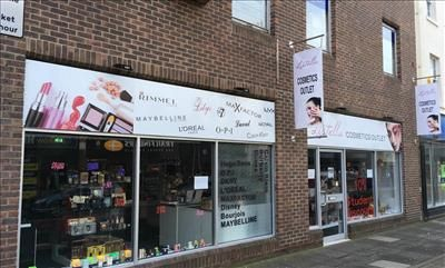 Thumbnail Retail premises to let in 10 Ridley Place, Newcastle Upon Tyne, Tyne And Wear