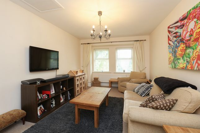 Thumbnail Flat for sale in Dore Road, Dore, Sheffield