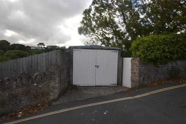 Garage of Mount Pleasant Road, Brixham, Devon TQ5