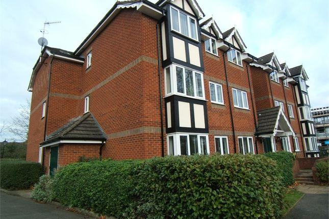 Thumbnail Flat to rent in London Road, Hemel Hempstead