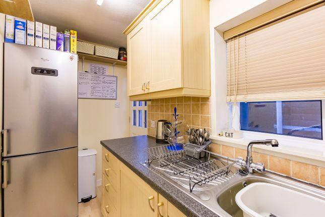 Kitchen of Carnegie Street, Montrose DD10