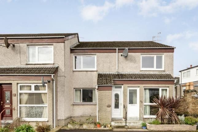 Thumbnail Flat for sale in Park View, Largs, North Ayrshire