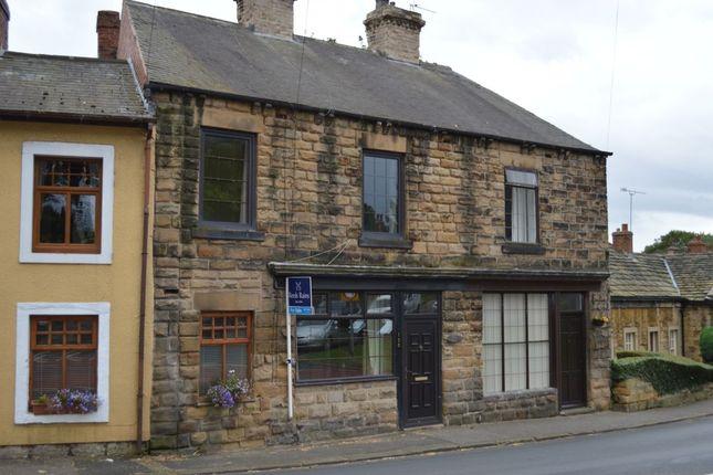 3 bed terraced house to rent in Pontefract Road, Ackworth, Pontefract