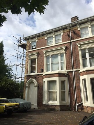 Front Elevation of Parkfield Road, Aigburth, Liverpool L17