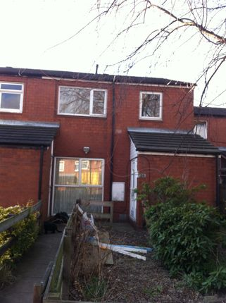 Thumbnail Terraced house to rent in Waverly Garth, Leeds