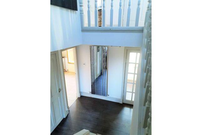 Hallway of David Street, Stonehaven AB39