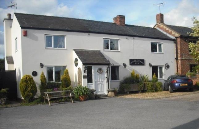 Thumbnail Cottage for sale in Stretton On Fosse, Moreton-In-Marsh
