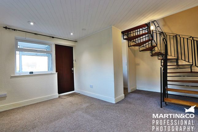 Thumbnail Terraced house to rent in Tangmere Drive, Llandaff, Cardiff