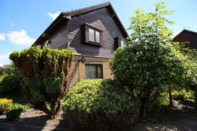 1 bed terraced house to rent in Cerne Close, West End