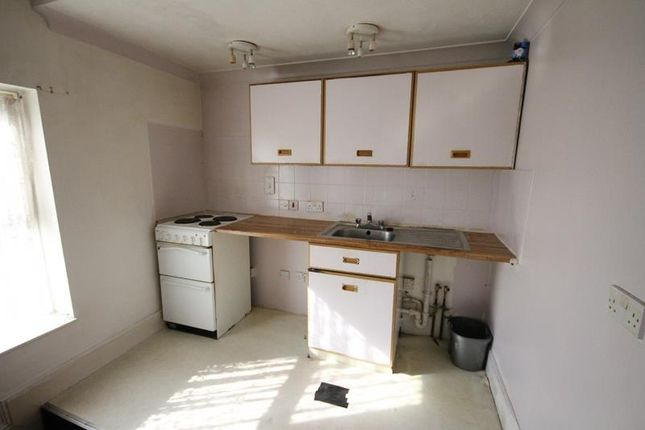 Thumbnail Property to rent in St. Nicholas Road, Great Yarmouth