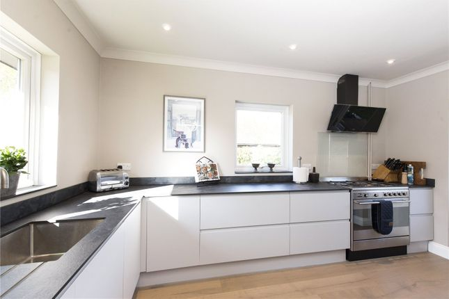 Kitchen of Manor Court, Chadlington, Chipping Norton, Oxfordshire OX7