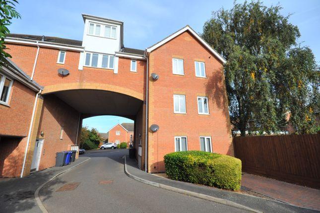 2 bed flat to rent in George Orton Court, Burton-On-Trent DE14