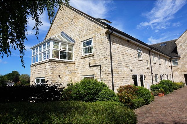 Thumbnail Flat for sale in Lakeside Approach, Barkston Ash