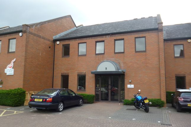Thumbnail Office to let in Unit 2 Pullman Court, Great Western Road, Gloucester