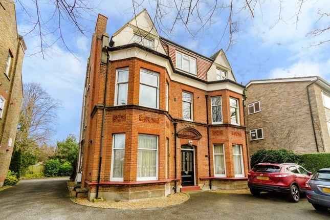 Studio to rent in Parklands, Surbiton KT5