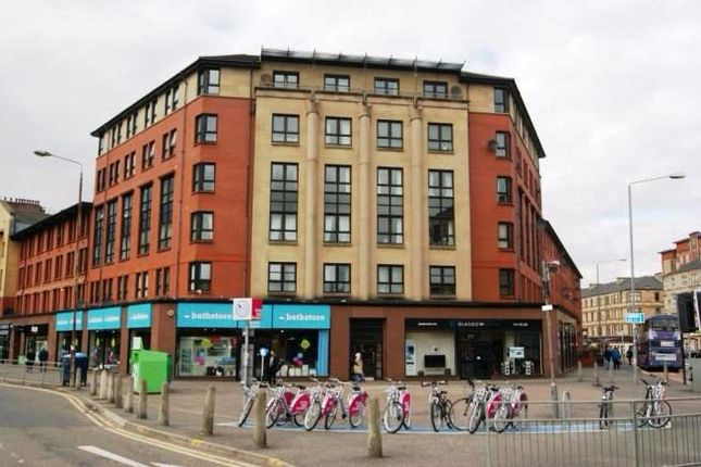 Thumbnail Flat to rent in 90 Great Western Road, St George's Cross, Glasgow