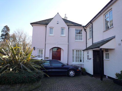 Thumbnail Semi-detached house to rent in School Lane, Bapchild, Sittingbourne, Kent