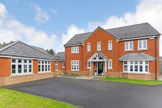 Thumbnail Detached house for sale in Torrance Wynd, East Kilbride, Glasgow, South Lanarkshire