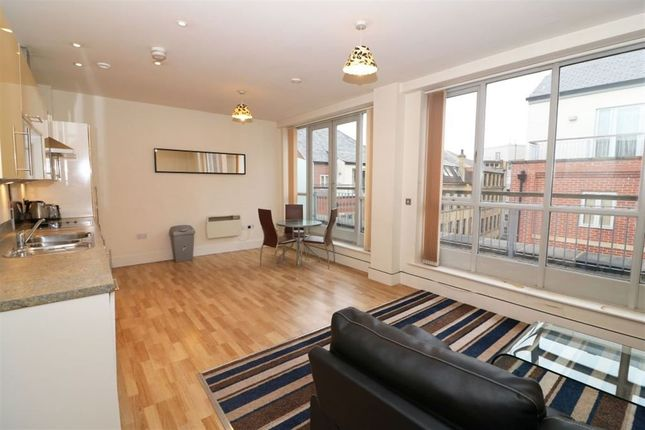 Thumbnail Flat to rent in Eastbrook Hall, Little Germany