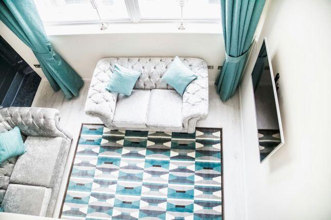 2 bed flat for sale in Fenwick Street, Liverpool L2