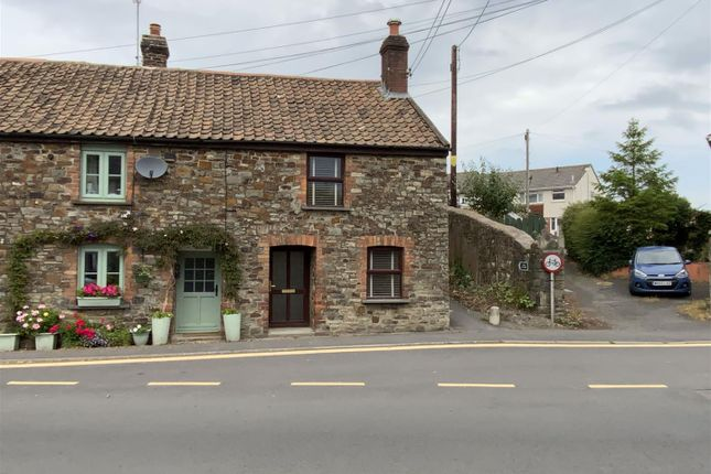 Thumbnail Cottage to rent in 2 Bedroom Cottage, Bickington, Barnstaple