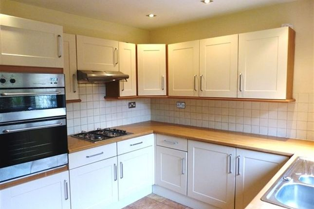 Thumbnail Semi-detached house to rent in 7 Low Farm Close, Lindal, Nr. Ulverston