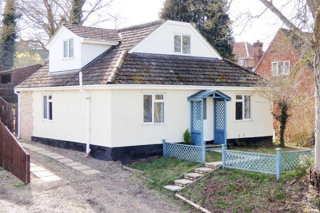 Thumbnail Detached house for sale in Hellesdon Road, Hellesdon, Norwich