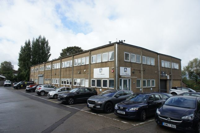 Thumbnail Office to let in Queens Road, Barnet