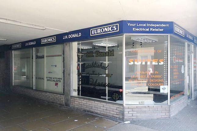 Commercial property for sale in 7, Chalmers Arcade, Former Euronics, Girvan KA269Af